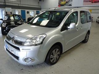 Citroen Berlingo Multispace for sale