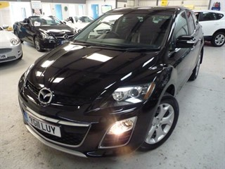 Mazda CX-7 for sale