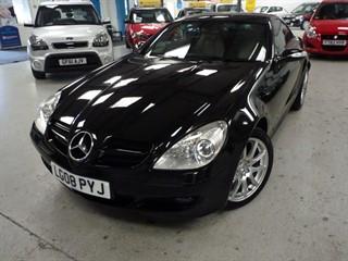 Mercedes SLK280 for sale