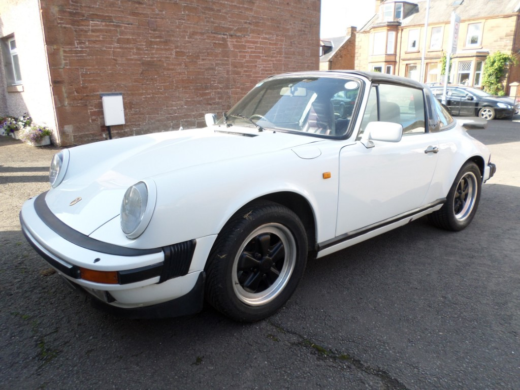 Used Porsche 911 For Sale >> Used Porsche 911 For Sale Dumfries And Galloway