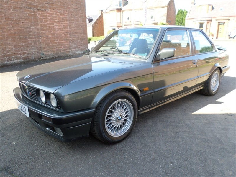 used BMW 325i CPE in dumfries-and-galloway