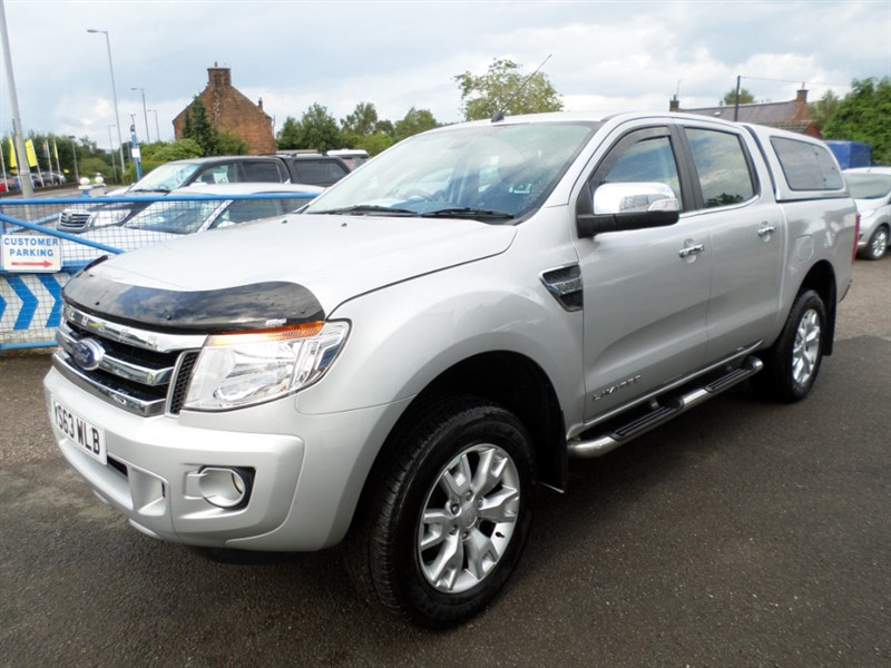 Used Cars for Sale in Dumfries, Moss Motors |