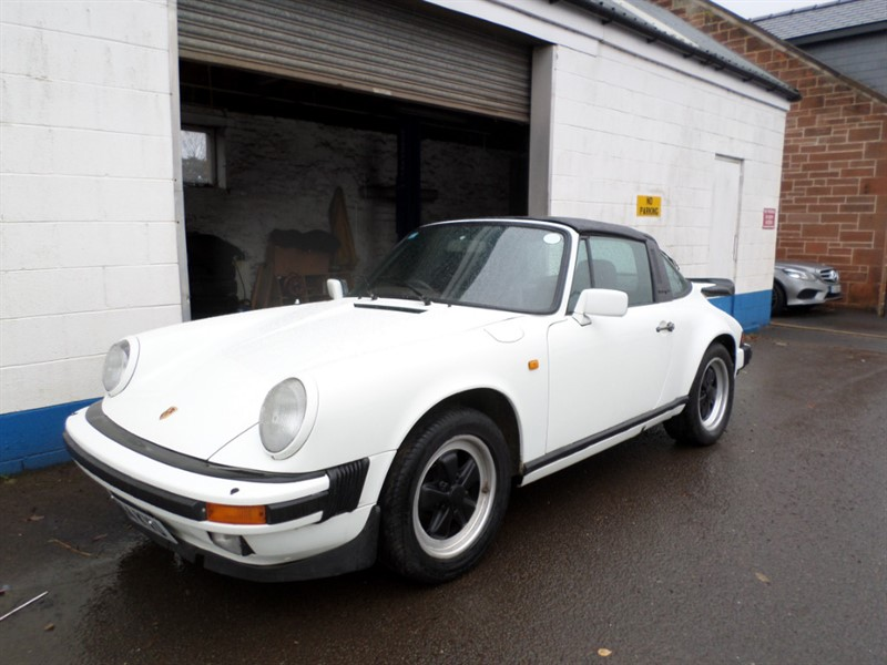 used Porsche 911  in dumfries-and-galloway