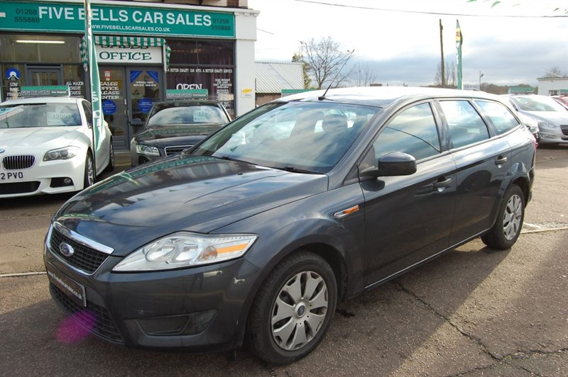 used Ford Mondeo EDGE TDCI in stanford-le-hope-essex