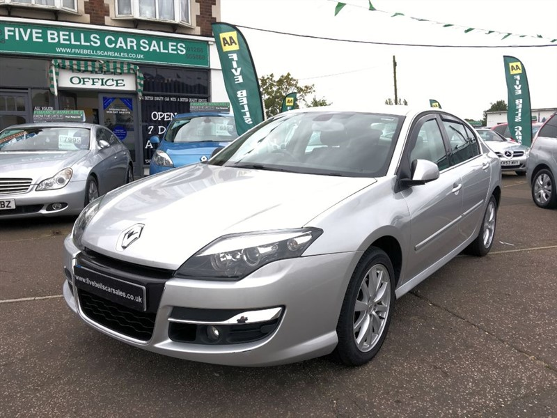Renault Laguna for sale