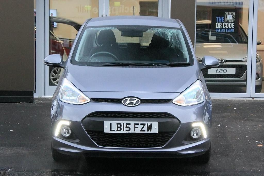Hyundai I10premium For Sale Epsom Downs Surrey Belmont