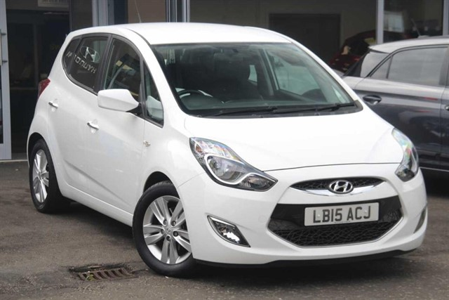 Hyundai ix20 for sale