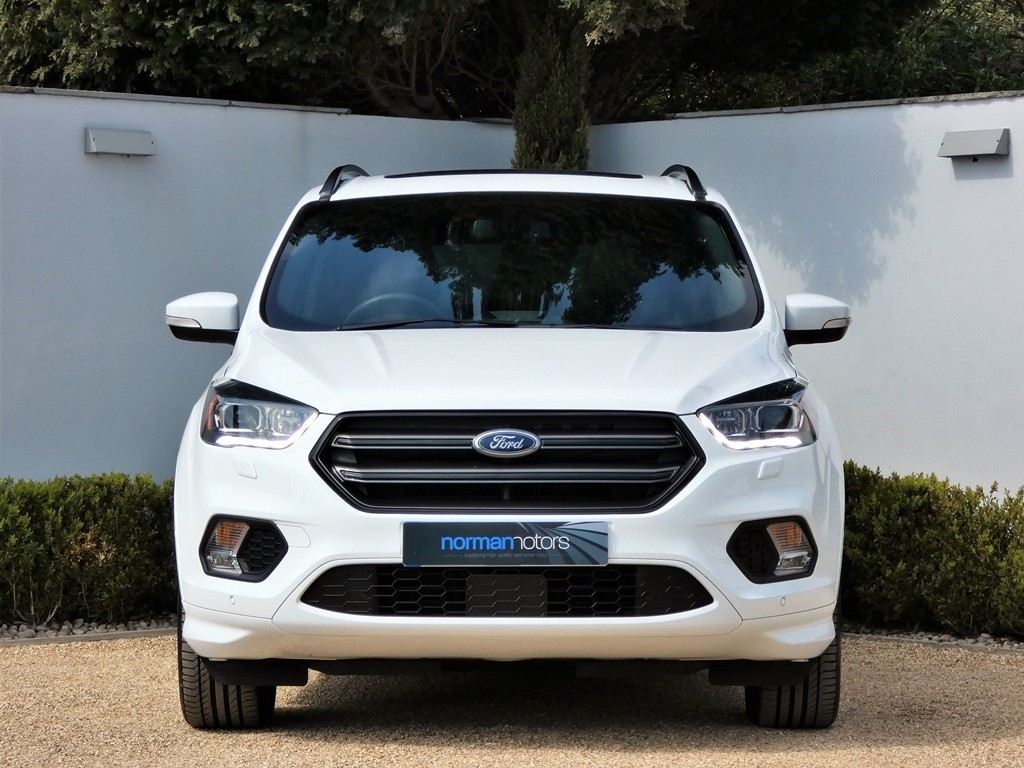 Used Ford Kuga For Sale Dorset