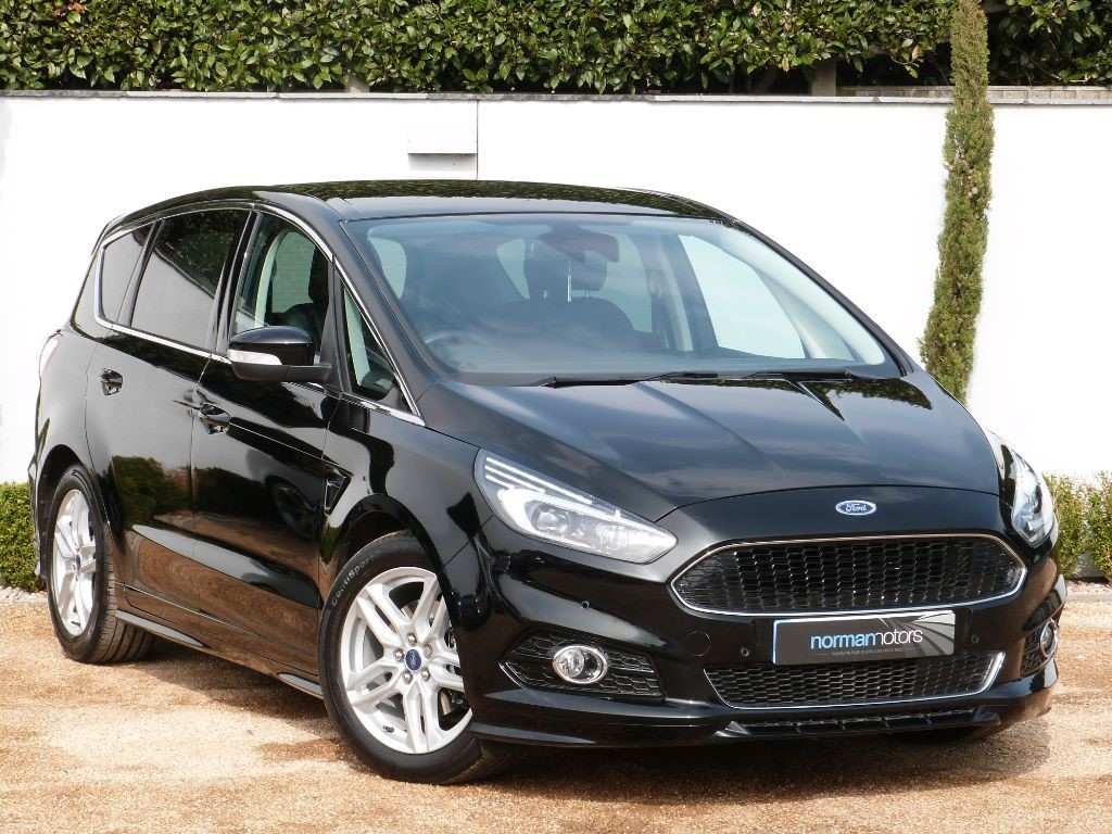 used shadow black ford s max for sale dorset. Black Bedroom Furniture Sets. Home Design Ideas
