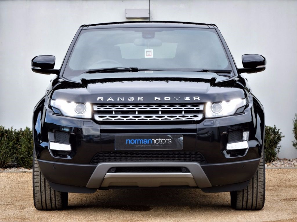 used barolo black land rover range rover evoque for sale. Black Bedroom Furniture Sets. Home Design Ideas
