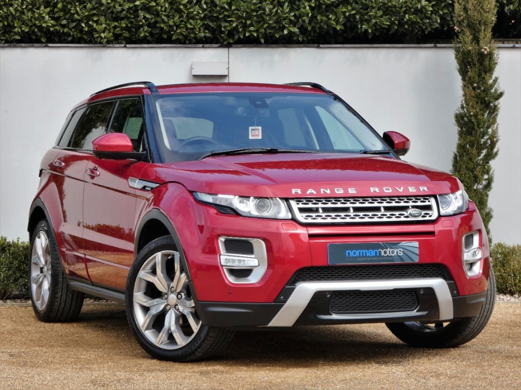 sale review convertible range watch for rover evoque landrover youtube land