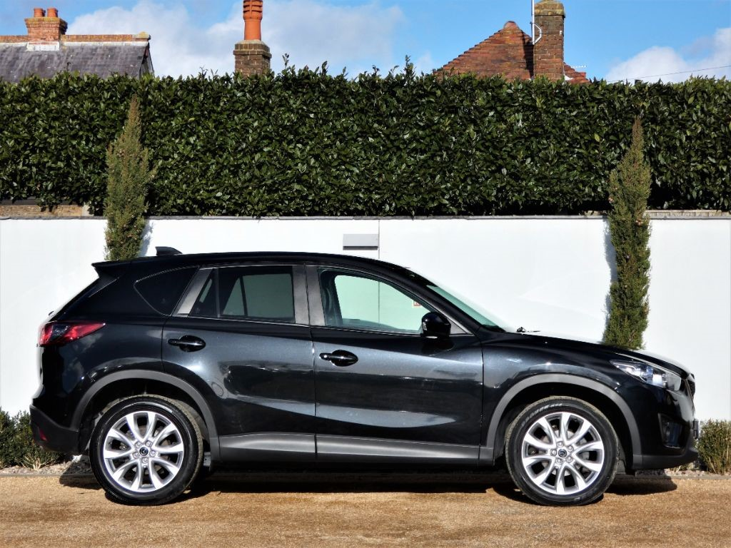 used jet black mazda cx 5 for sale dorset. Black Bedroom Furniture Sets. Home Design Ideas