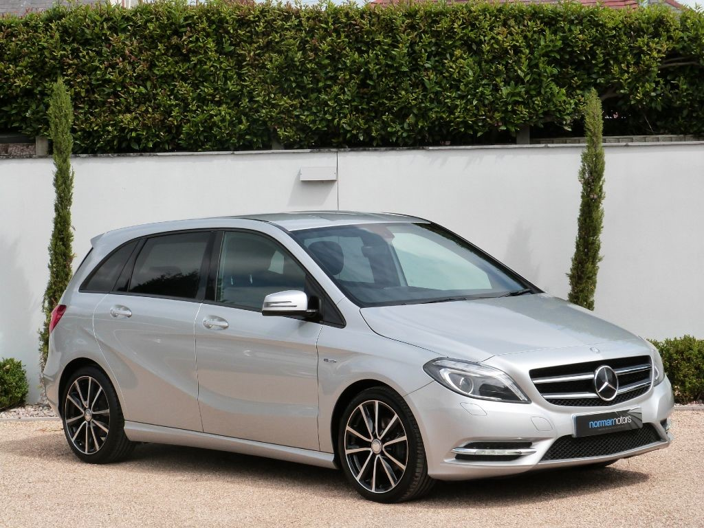 mercedes b class b180 cdiblueefficiency sport for sale norman motors bournemouth poole. Black Bedroom Furniture Sets. Home Design Ideas