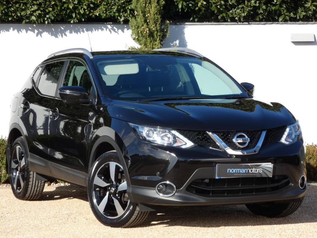 nissan qashqai user manual
