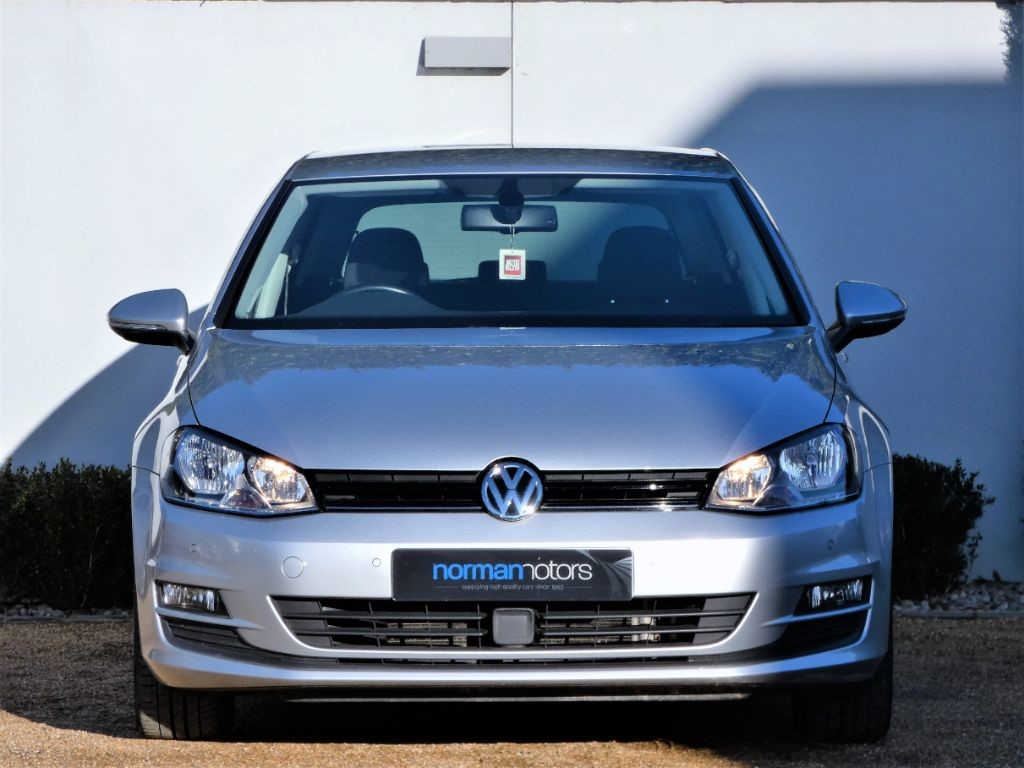 used reflex silver vw golf for sale dorset. Black Bedroom Furniture Sets. Home Design Ideas