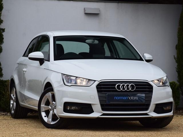 used Audi A1 TFSI SPORT