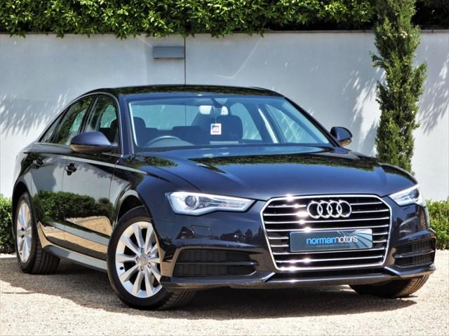 used Audi A6 TDI ULTRA SE EXECUTIVE