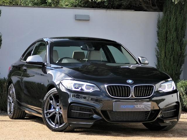 used BMW M240i 2 Series 3.0