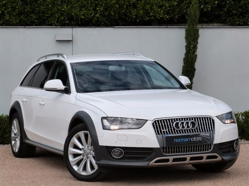 Audi A4 allroad for sale