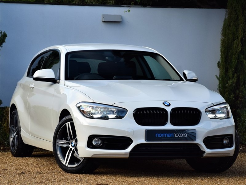 BMW 118i for sale