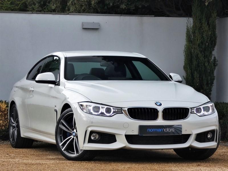 BMW 420i for sale