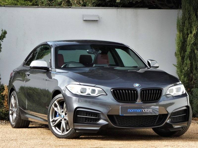 BMW M240i for sale