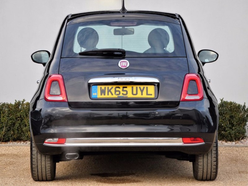 Used crossover black fiat 500 for sale dorset for Begnal motors used cars