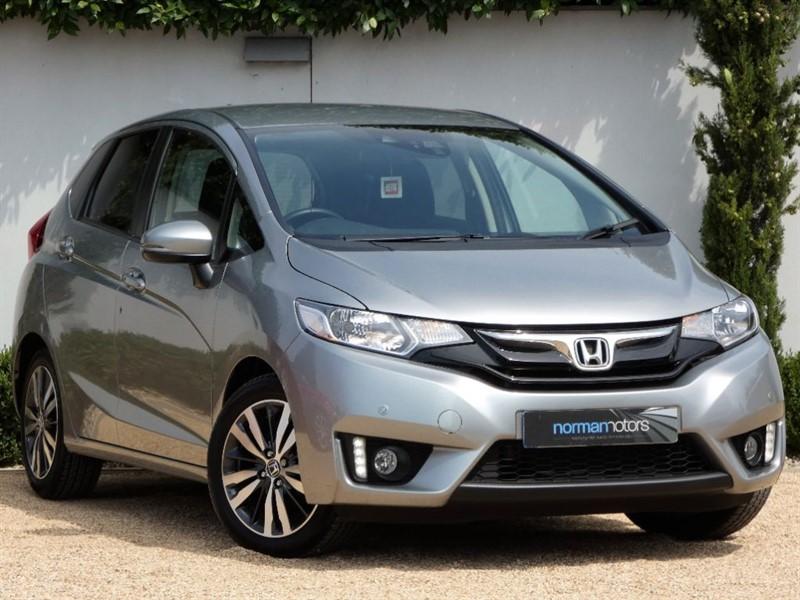 Honda Jazz for sale