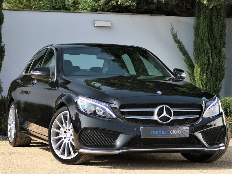Mercedes C200 for sale