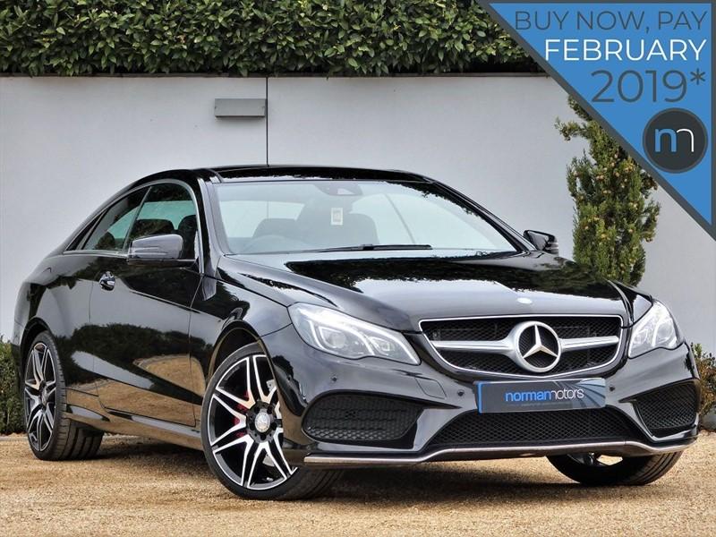 Mercedes E400 for sale