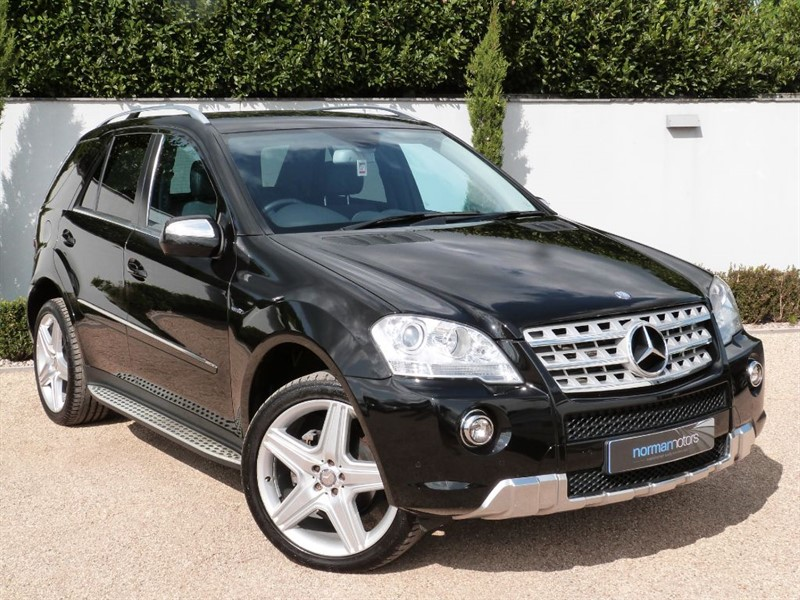 Mercedes ML350 for sale