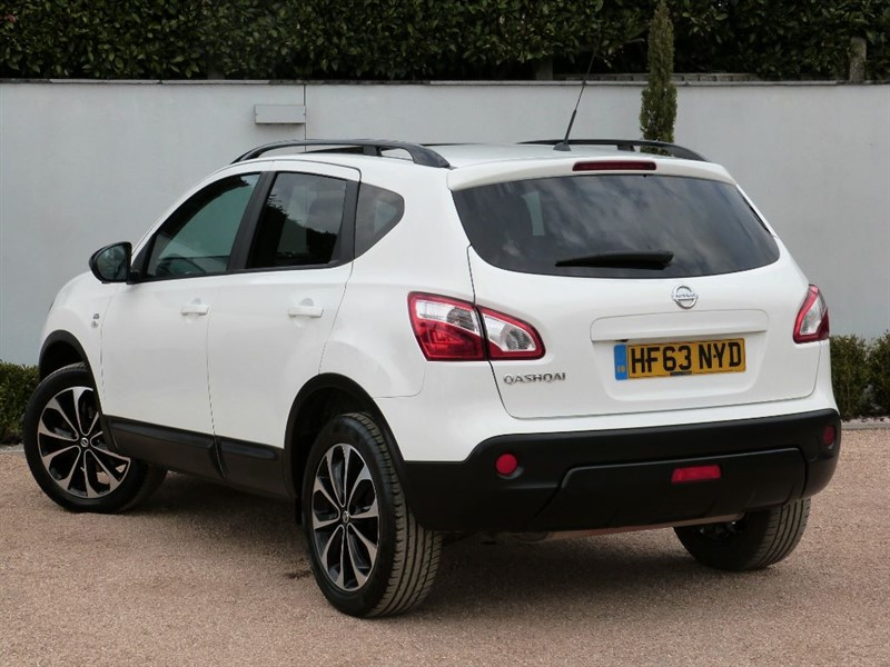 nissan qashqai owners manual uk