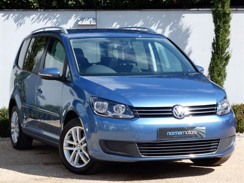 VW Touran for sale