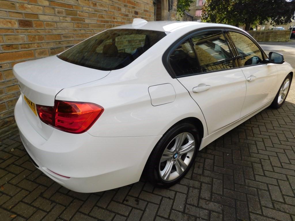 BMW 316d