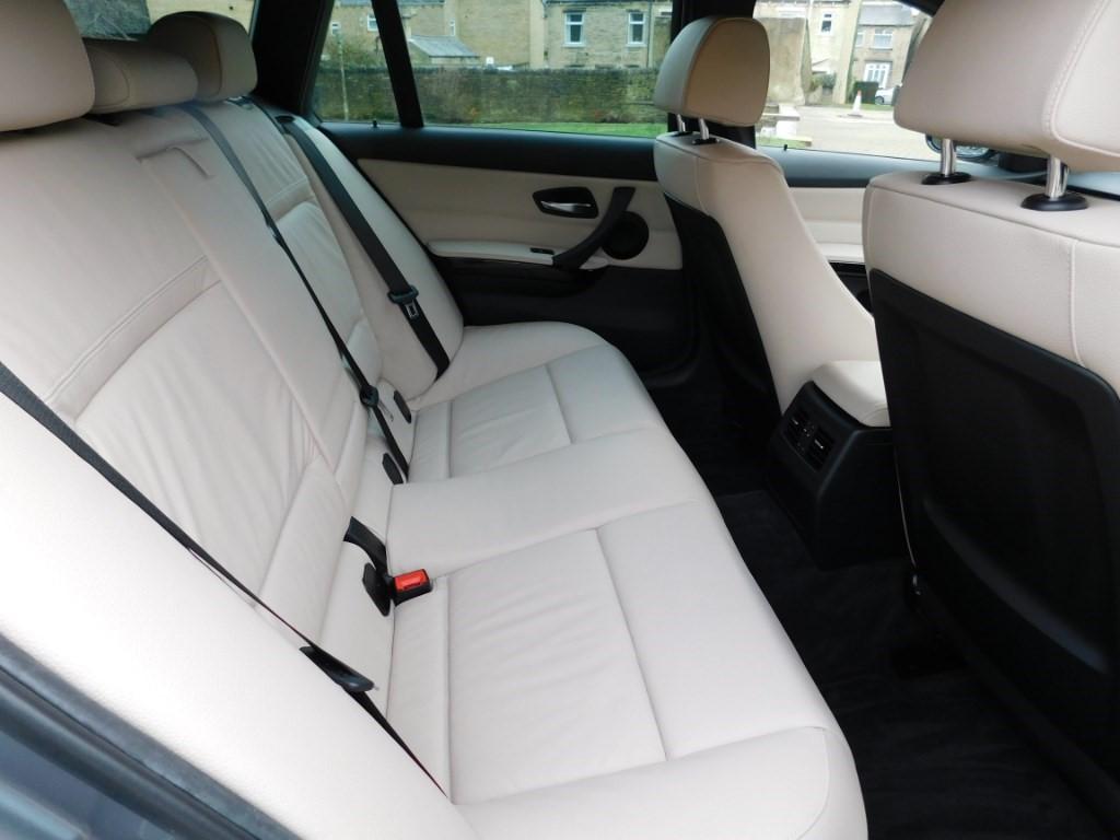 BMW 318d