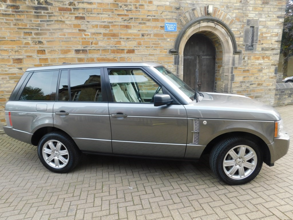 Land Rover Unlisted