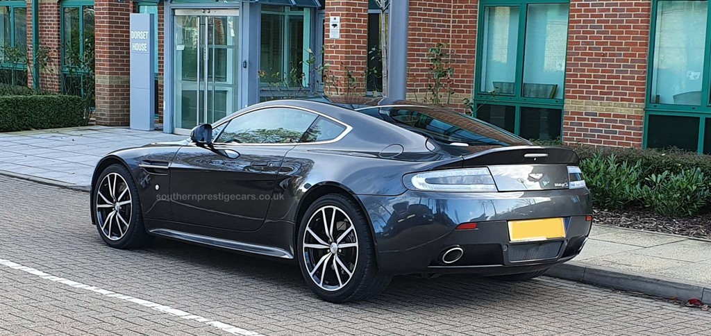 Get Aston Martin Vantage For Sale Uk Background Pump Diagram