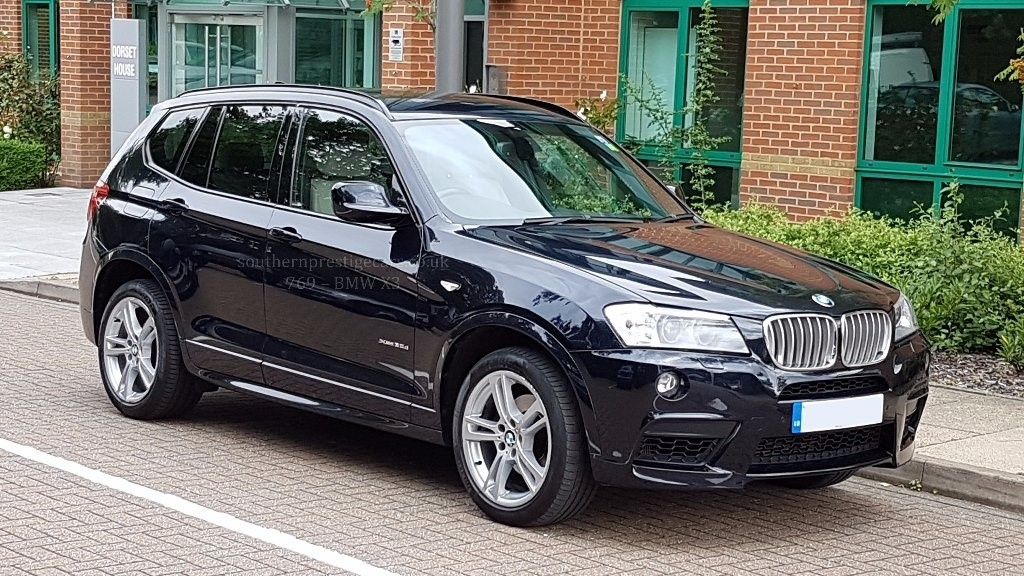 used black bmw x3 for sale surrey. Black Bedroom Furniture Sets. Home Design Ideas