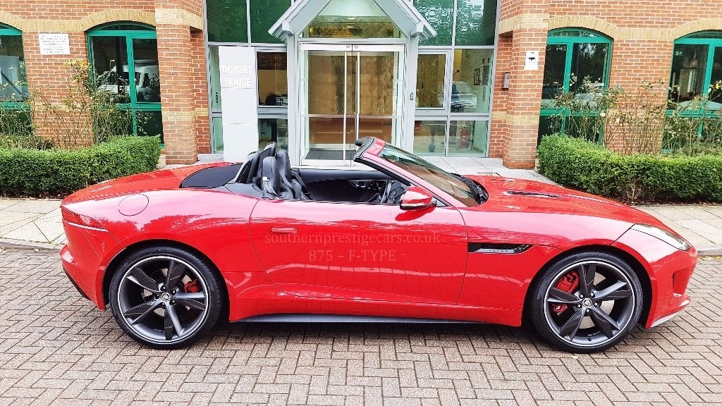 type sizzles rwd for available jaguar used less sale is thousands f offleaseonly ftype just