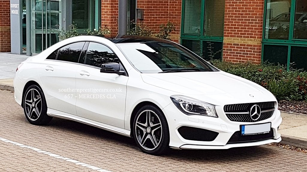 mercedes cla 220 in leatherhead surrey compucars. Black Bedroom Furniture Sets. Home Design Ideas
