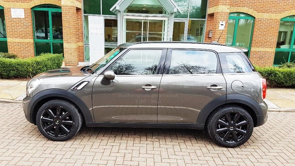 Used Grey MINI Countryman for Sale | Surrey