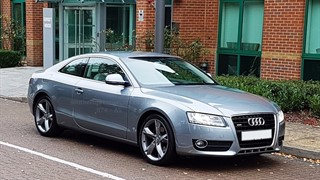 Audi A5 for sale