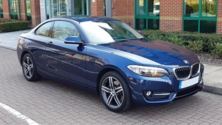 BMW 220i for sale