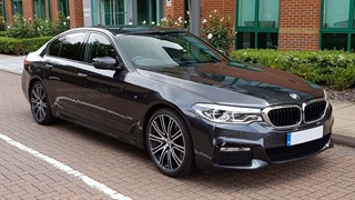 BMW 540i for sale