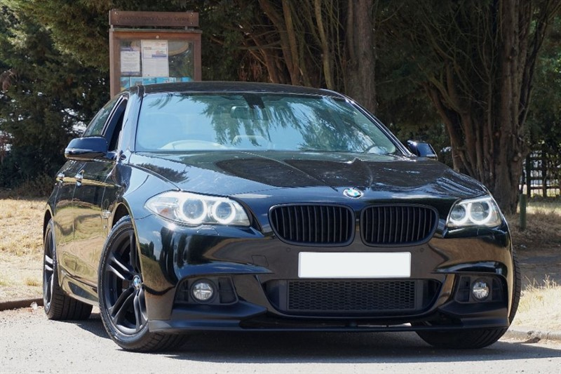 used BMW 535d M SPORT ** 1 OWNER **  in essex