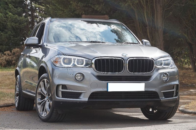 used BMW X5 XDRIVE30D SE ** OVER £10,000 OPTIONS ** 7 SEATS * HEAD UP DISPLAY **  in essex