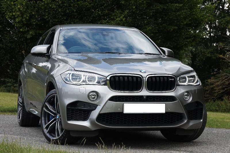 used BMW X6 M 4.4 M ** TOP SPECIFICATION **  in essex
