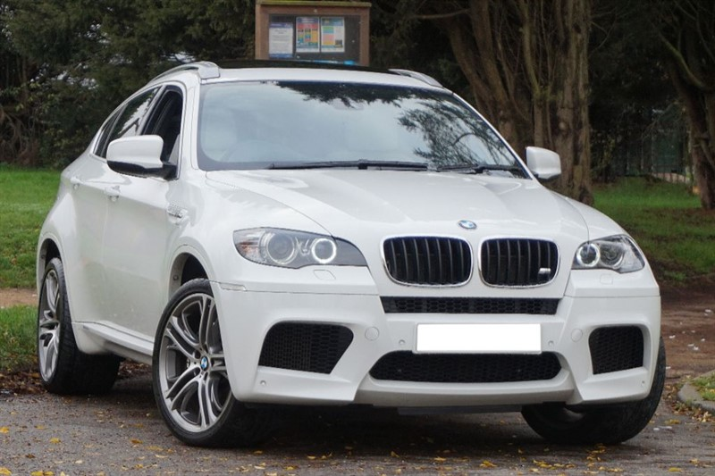 used BMW X6 M ** IMMACULATE EXAMPLE ** FULL SPECIFICATION **  in essex