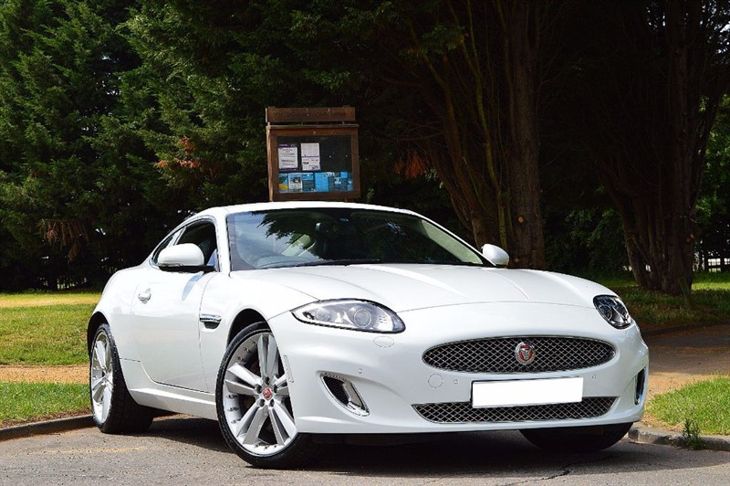 used Jaguar XK SIGNATURE ** 1 OWNER **  in essex
