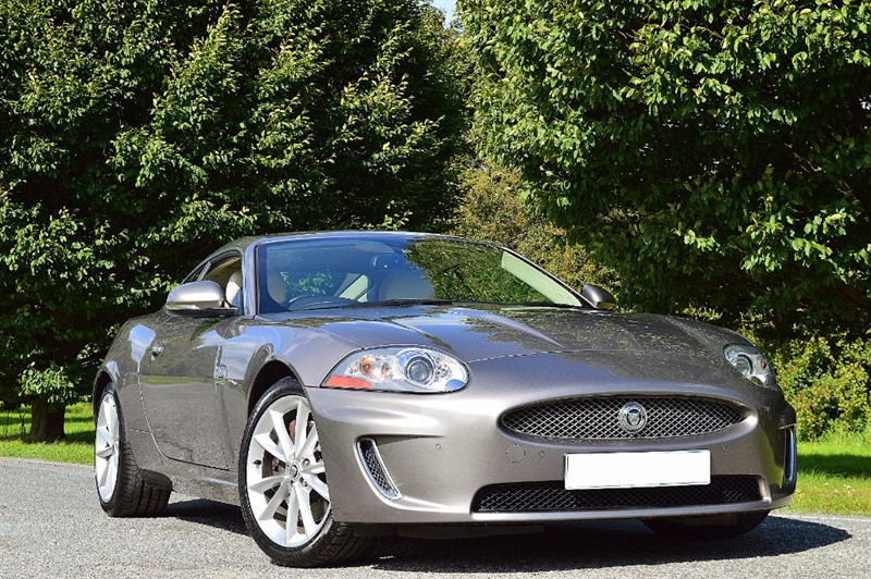 used Jaguar XK XK ** IMMACULATE CONDITION ** in essex
